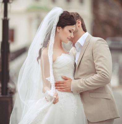 Place du mariage, la place de marché du mariage