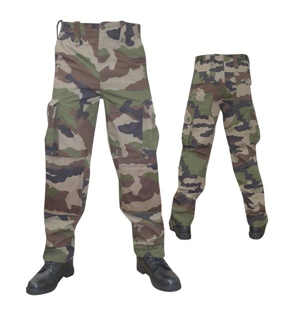 Les atouts du pantalon guérilla