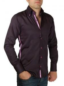 Les chemises pour les hommes un élément de mode