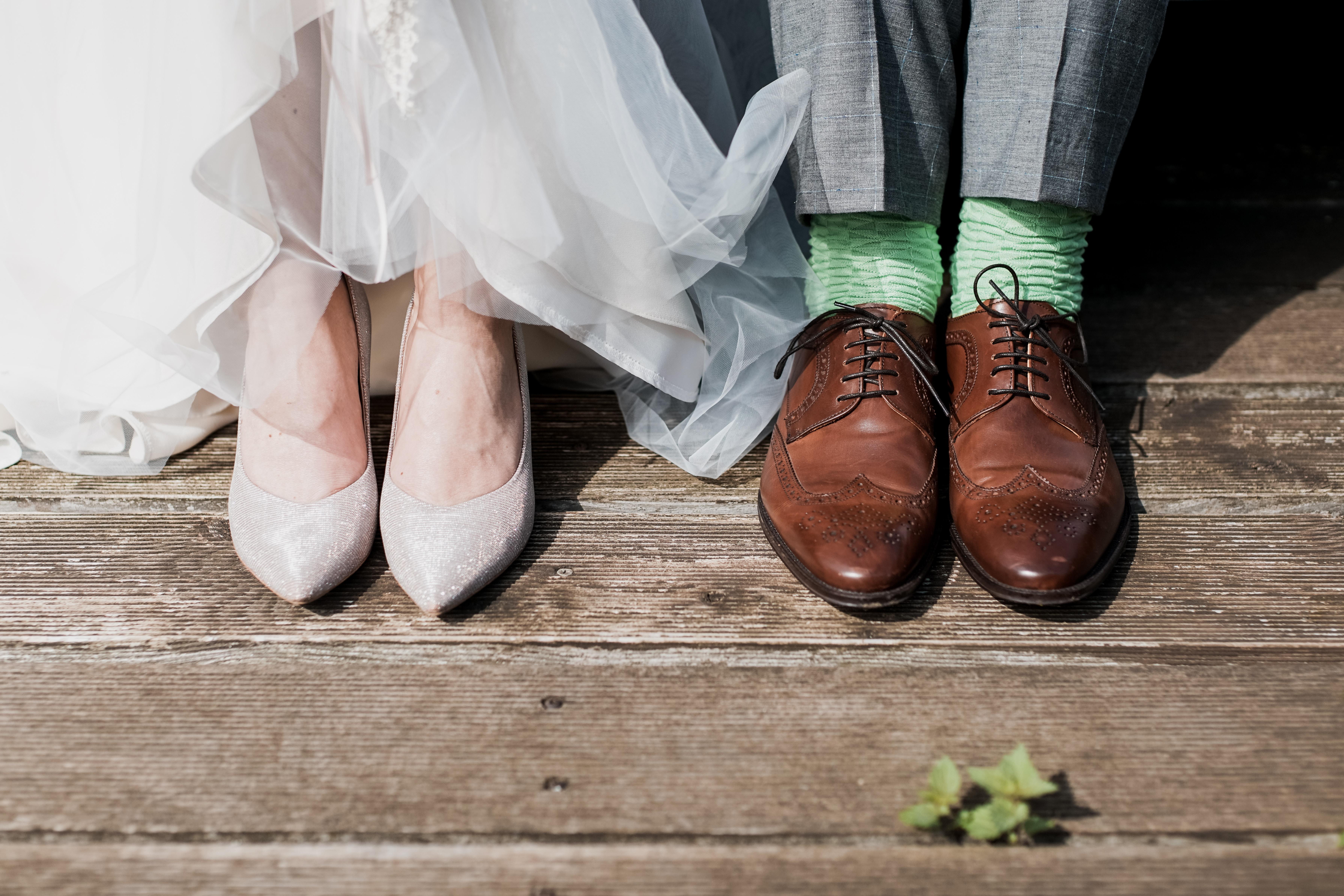Comment faire un mariage décalé?