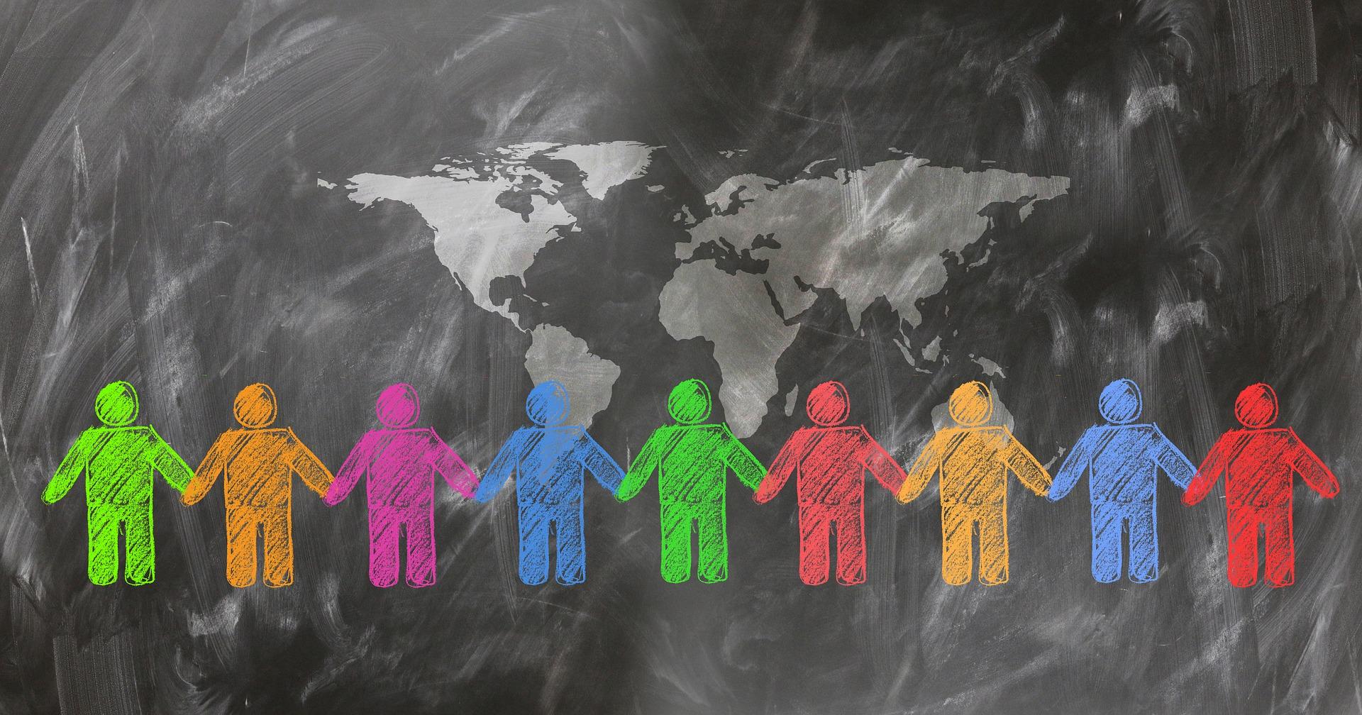 Lancer un projet dans l'économie sociale et solidaire